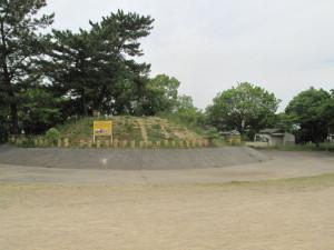 久米田公園